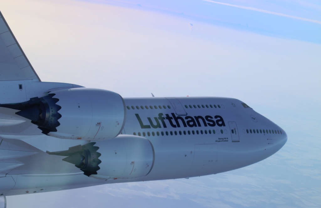 German Price War Blamed For Lufthansa Group Earnings Drop